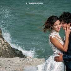 Wedding photographer Fiorenzo Piracci (fiorenzopiracci). Photo of 18.10.2016