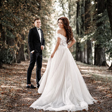 Wedding photographer Airidas Galičinas (Airis). Photo of 22.10.2018