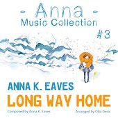 Long Way Home (Anna Music Collection #3)