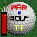 Par 3 Golf II Lite icon