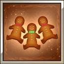 ファスティバお手製クッキー