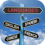 Dictionary for all languages APK icon