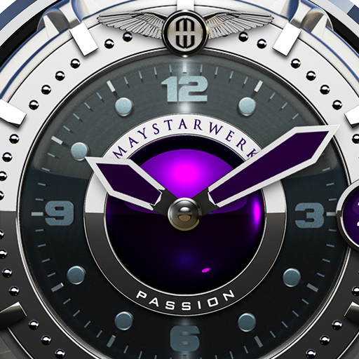 Passion Watch Face