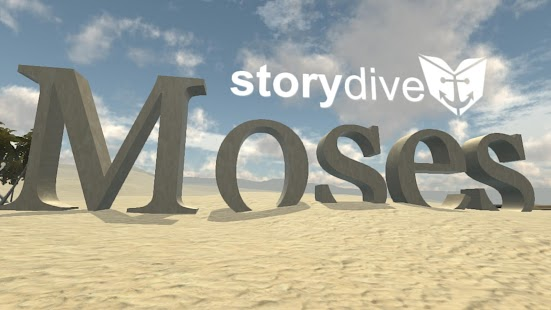 Moses VR- screenshot thumbnail