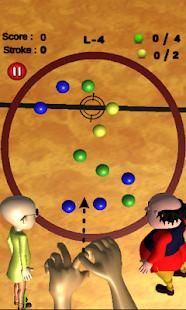 Motu Patlu Kanche Game Screenshot