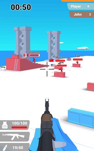 Strike.io  screenshots 7