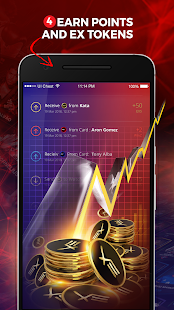 Download EX Sports: Buy & Sell Digital Sport Collectibles For PC Windows and Mac apk screenshot 4