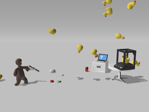 Gumslinger screenshot 21
