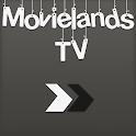 Movielands TV icon