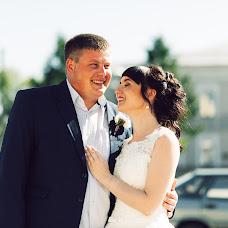 Wedding photographer Evgeniy Niskovskikh (Eugenes). Photo of 18.04.2018