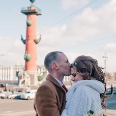 Wedding photographer Anastasiya Afanaseva (anafanasieva). Photo of 03.05.2017