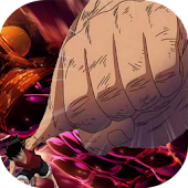 Pirate Luffy King Game