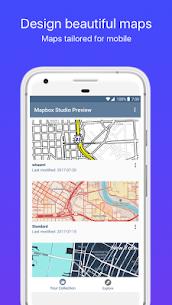 Mapbox Studio Preview 1.16.0 APK Mod Latest Version 1
