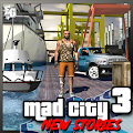 Mad City Crime 3 New stories download