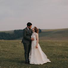 Wedding photographer Nikolay Chebotar (Cebotari). Photo of 21.08.2018