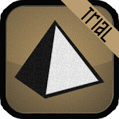 The Pyramid Trial Game