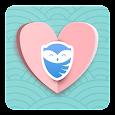 AppLock Valentine's Background icon