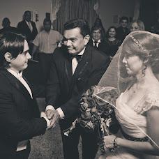 Wedding photographer Jackson Delgado (jacksondfoto). Photo of 01.07.2017