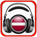 Latvia Live Radio icon
