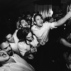 Wedding photographer Gonzalo Anon (gonzaloanon). Photo of 11.09.2018