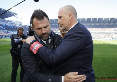 """Leko komt met eerste boodschap als Antwerp-coach: """"Ik wil elke wedstrijd winnen"""""""