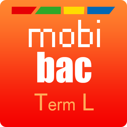mobiBac Term L Icon