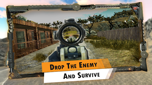 Fire Free Battleground Survival Hopeless Squad Apk 2