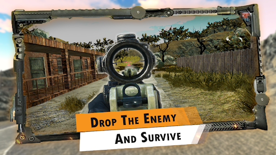Fire Free Battleground Survival Hopeless Squad App Latest Version  Download For Android 2