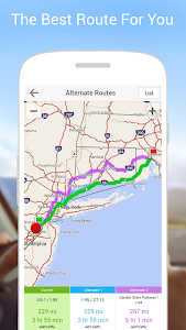 CoPilot GPS - Navigation screenshot 3