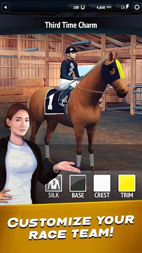 Horse Racing Manager 2018 5.01 screenshots 2