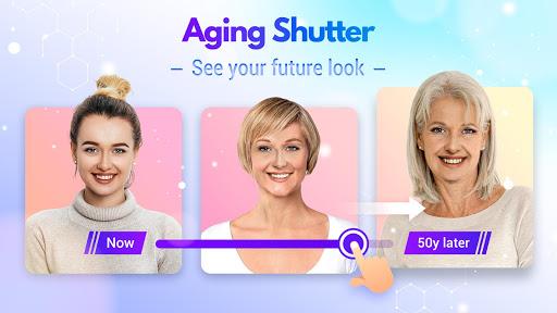 PC u7528 HiddenMe - Face Aging App, Face Scanner 1