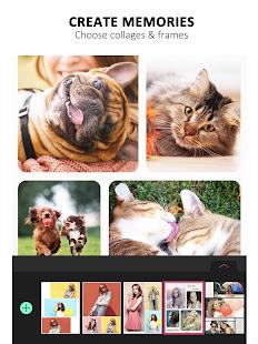 App YouCam Perfect - Best Selfie Camera & Photo Editor APK for Windows Phone