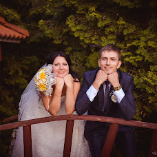 Wedding photographer Valeriy Baev (Baev). Photo of 16.04.2014