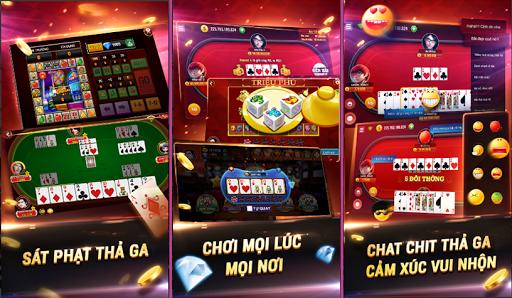 Tien len Poker - TLDL - Tien len online offline 266.1 2