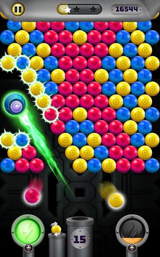 Legend Bubbles 1.0 screenshots 1