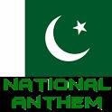 Pakistani National Anthem icon