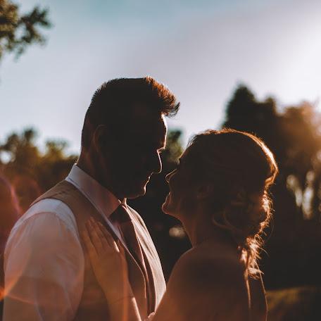 Fotógrafo de bodas Rale Radovic (raleradovic). Foto del 08.09.2017