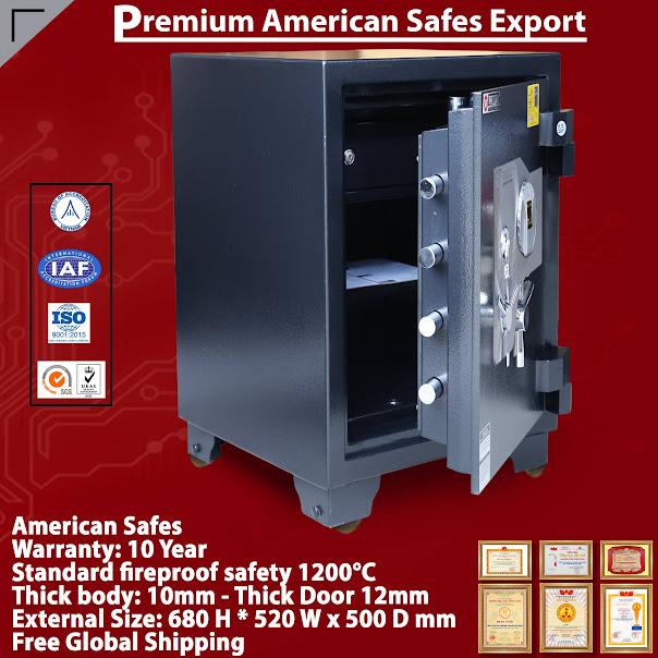 Special Safes