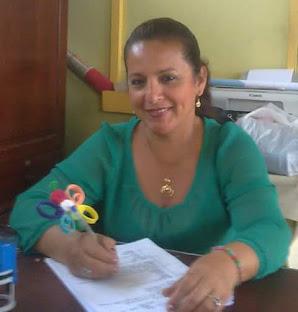 Lcda. Concepción Vélez Moreira