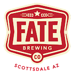 Logo for Fate Brewing Company