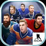 Puzzle Hockey