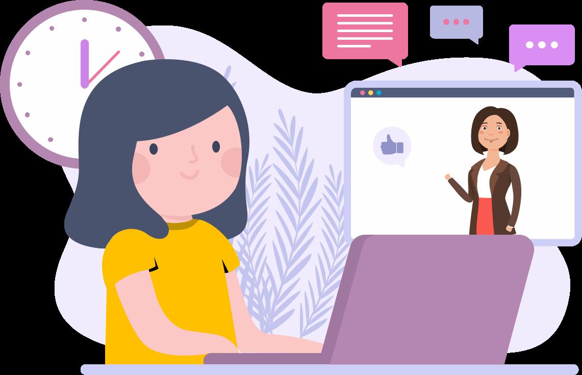 Professional English – Online English Classes