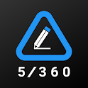 HNS 5/360 icon