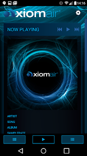 AxiomAir- screenshot thumbnail