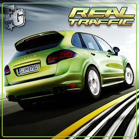 Real Traffic Racing 3d 2018