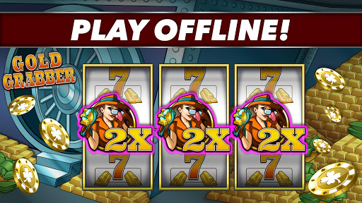 Slots Classic: Free Classic Casino Slot Machines! 1.103 2