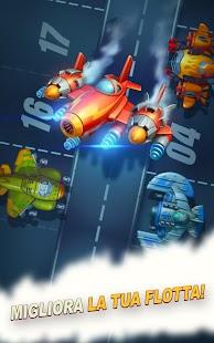 HAWK – Sparatutto Arcade Classico- miniatura screenshot
