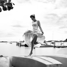 Bröllopsfotograf Ricardo Ranguetti (ricardoranguett). Foto av 09.04.2019