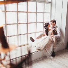 Свадебный фотограф Лидия Сидорова (kroshkaliliboo). Фотография от 30.11.2016