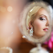 Wedding photographer Alesya Kharchenko (Alesya2803). Photo of 06.07.2015